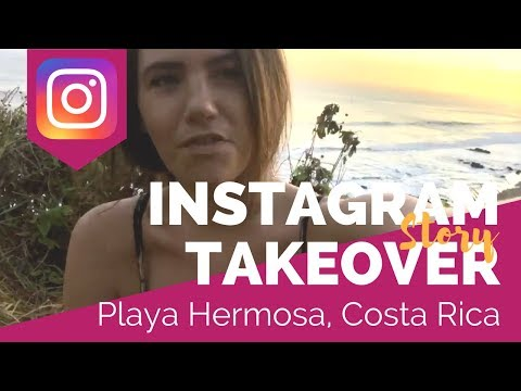 Teaching English in Playa Hermosa, Costa Rica - TEFL Social Takeover