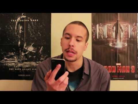 Dead Man Down Review