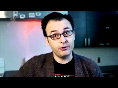 John Catucci On Bagged Milk: Something You Might Not Know About Canada