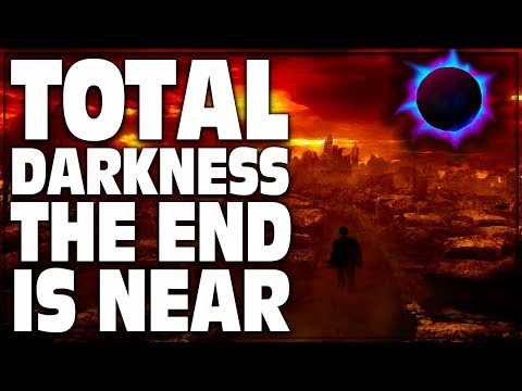 SOLAR ECLIPSE 2017 CONSPIRACY ( SOLAR ECLIPSE END OF THE WORD )