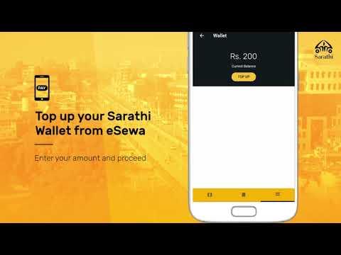 Sarathi : Taxi hailing app - Apps on Google Play