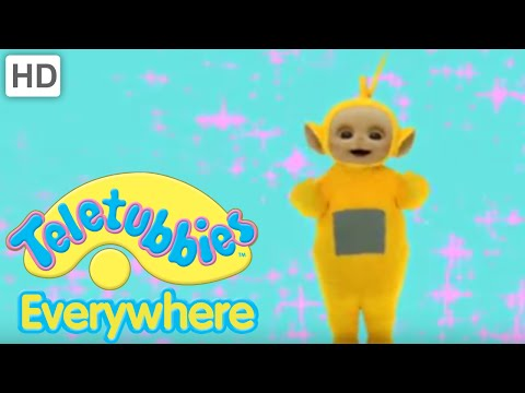 Thumbnail: Teletubbies Everywhere: Numbers 4 (India) - Full Episode