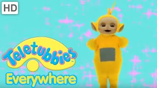Teletubbies Everywhere: Numbers 4 (India) - Full Episode