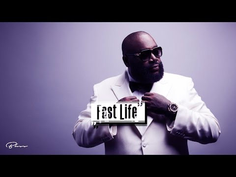 """""""Fast Life"""" Rick Ross (feat. J. Cole) Rather You Than Me TYPE BEAT [prod. Bliss]"""