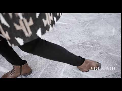 Voi & Noi Women's Booties
