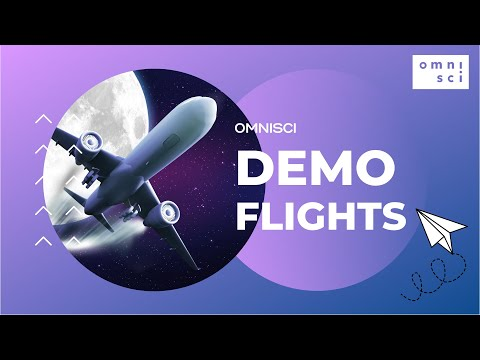 MapD Cloud: Flights Demo
