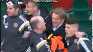 Best of British Football Fans Celebrations