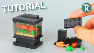 LEGO Aquarium (Tutorial)