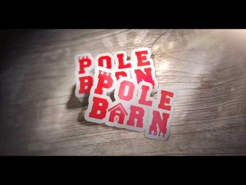 Alive And Living Like It Pole Barn Skateboarding