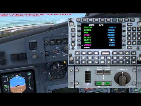 FSX PMDG Jetstream J41 Tutorial 2.0 Part 5: Takeoff, Climb, & Cruise