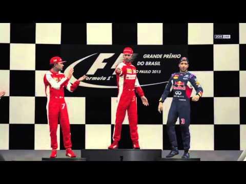 F1 2015 - Mini WM - Phoenix & DSC