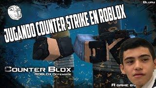 ROBLOX COUNTER STRIKE XD|enderman775