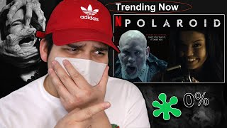 The Netflix Movie To AVOID During Lockdown (Polaroid Review)
