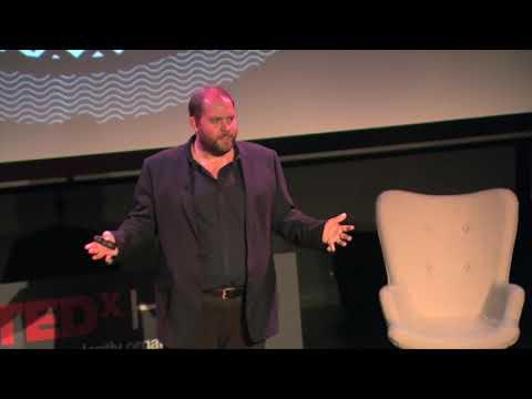 An alternative feminist perspective | Darren Maw | TEDxHull