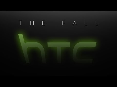 The Fall Of HTC