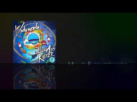 Vudvuzela - 'Lil Ass Kicker (feat. Donnie Ozone)