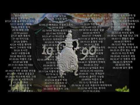 1990 년대 1위후보곡