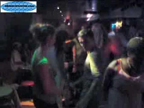 L' Afrique Danse au Chat Noir à Genève - Suisse