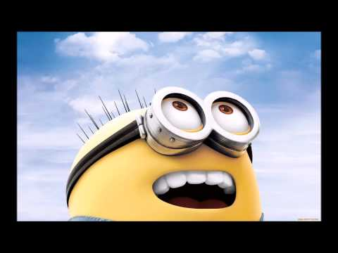 Despicable Me - Minion Rush Game Theme - OST - Theme Song - Game Music HQ