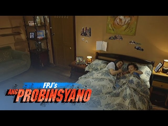 FPJ's Ang Probinsyano: Sleep together