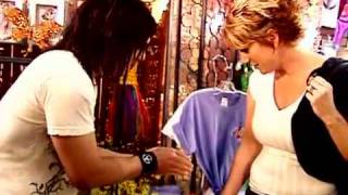 Criss Angel Mindfreak: Tattoo Trick