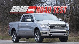 2019 RAM 1500 | Road Test