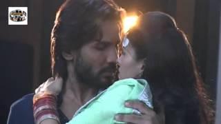 Ravi & Devika Romantic Dance Serial Kalash On Location 5 jan 2016