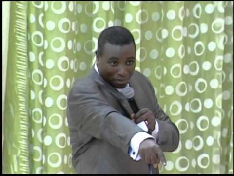 Download KUGARURIRWA ICYUBAHIRO WATAKAJE By Apostle Dr Paul M Gitwaza