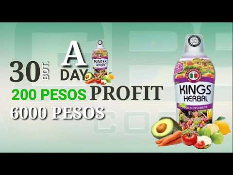 777 Pesos Earn Program GBS Trading Corporation Presentation