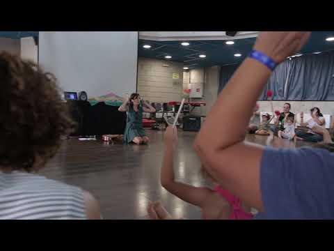 Taral·la 2018 - Minimúsics, música en família, a càrrec d'Albada Blay (Taller)