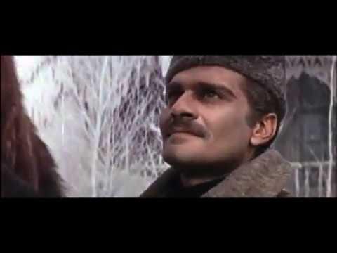 Download Doctor Zhivago (1965): Academy Award Trailer - Geraldine Chaplin - Omar Sharif - 1960s Movies