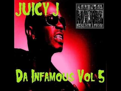 Juicy J - Get Back