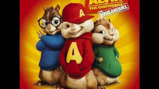 Alvin and the chipmunks- shake your groove thing