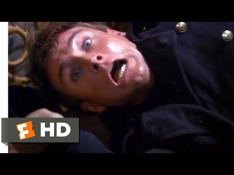 The Russians Are Coming! The Russians Are Coming! (1966) - Arnold Benedict Scene (3/10) | Movieclips