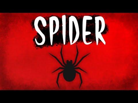 Spider Roblox Avatar Roblox Spider Menu Theme Youtube
