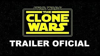 Star Wars: A Guerra Dos Clones Trailer Oficial | Legendado - [PT-BR] HD 1080p60f