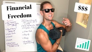BONDS ARE WEAK, Dividend Stocks Are Strong (Investing For Passive Income & Early Retirement)