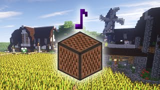 Kygo - Firestone - Minecraft Note Block Cover
