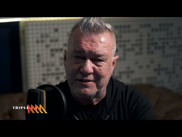 Jimmy Barnes on the silver lining of 2020 | Triple M