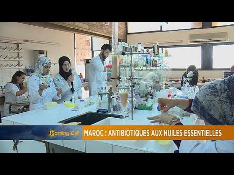 Morocco: Natural alternative to antibiotics [The Morning Call]