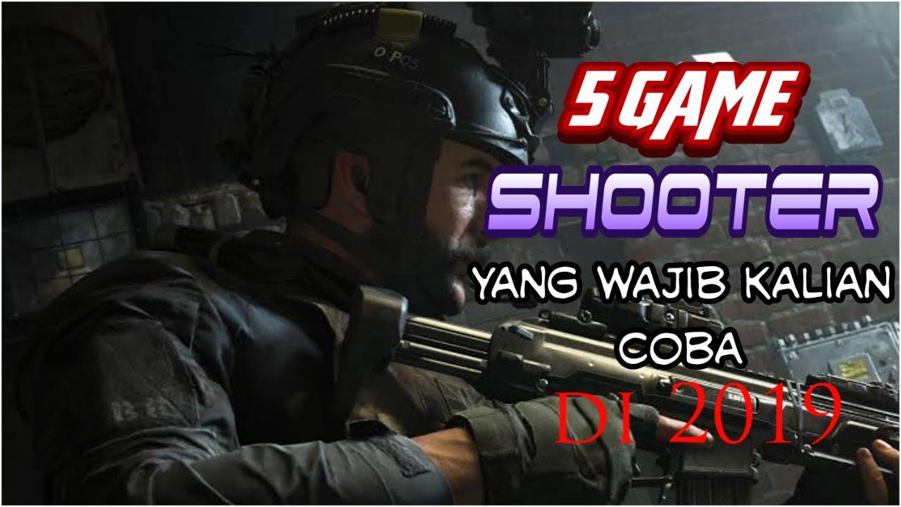 5 game FPS (shooter) PC LOW SPEC yang masih bagus untuk ...