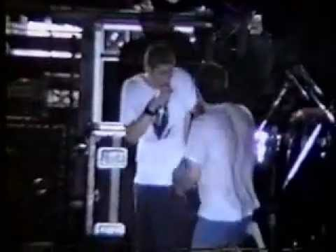 Beastie Boys - Jimmy James + Sounds of Science (Live in Miami 1992)