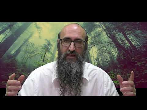 ON VA CHANGER LE MONDE 11 - Le secret des 6 tsadikim, l'axe et le rond - Rav Itshak Peretz