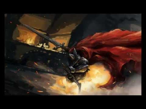Dark Souls III OST (Tone Variation) - Abyss Watchers Theme