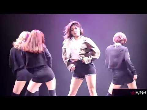 [직캠/Fancam] 161029 셀트리온스킨큐어 빅 콘서트 에일리(Ailee) - if you(짧음)+손대지마+Problem+노래가 늘었어(짧음)+U&I+보여줄게