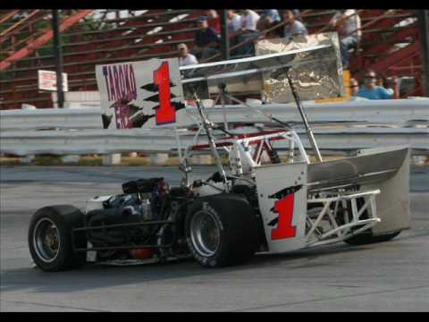 2007 Supermodified Racing
