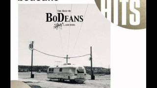 Watch Bodeans Hey Pretty Girl video