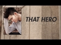 Inigo Pascual - That Hero feat. KidWolf x Theo Martel (Audio)