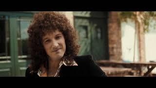 Bohemian Rhapsody - Queen Meet's John Reid Scene (Rami Malek Freddie Mercury)