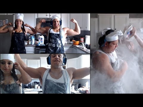 CHEF TYLER1 - WELCOME BACK TO THE KITCHEN